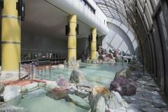 大浴場太陽殿