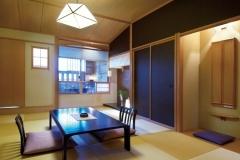 【悠々の階】新和室イメージ