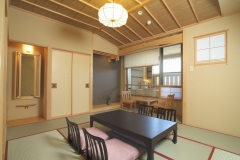 【悠々・遥々の階】純和室イメージ